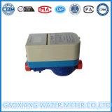 Medidor de água horizontal pagado antecipadamente cartão do tipo CI de Gaoxiang