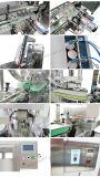 Jarra de vidro automático de nivelamento de vácuo da máquina para chili molho (YL-160)
