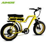 35kmh 48V 750Wの電気マウンテンバイク