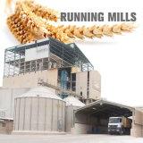 Boa qualidade Full automatic moinho de farinha de trigo