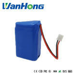 103040pl 2400 Мач 1s2p Lipolymer аккумулятор для портативного устройства