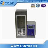 Máquina de ensaio de inflamabilidade vertical (HTB-002)