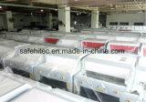Carga Introscope Raios X e o Detector de bagagens fornecedor da máquina SA100100(COFRE HI-TEC)