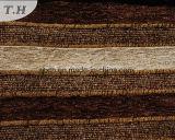 2016 소파 직물 (FTH31002C)를 위한 수평한 지구 셔닐 실 직물