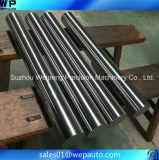 De Inductie van de Staven van het staal verhardde en maalde hard Lineaire Schacht/verchroomt de Geplateerde Staven van het Staal