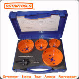 Electricians Tool Kit 13PCS Hole Saw Set