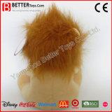 Jouets mous de peluche de lion de bébé de peluche de fabrication de la Chine
