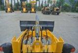 2018 neue Art Gem918 1.3 Tonnen-Rad-Ladevorrichtung mit Xichai Motor für kleine stapelweise verarbeitende Pflanze