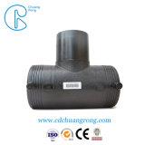 Напряжение питания 1 дюйма полимерная труба фитинги (торцевая крышка)