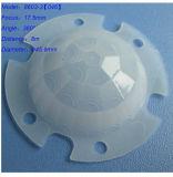 적외선 스위치 8603-3를 위한 프레넬 주문품 45.9mm 광각 PIR 렌즈