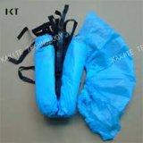 Устранимая медицинская крышка ботинка, хирургическая Non сплетенная крышка ботинка