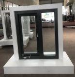 Fuego Windows clasificado del marco de acero con el valor inferior de Uw