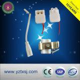 PVC PC 물자 T5 LED 관 주거 LED 부류