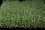 De kunstmatige Synthetische Installaties van het Gras voor het Decor van het Huis