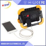 lampada funzionante portatile esterna di riparazione LED dell'automobile 10With15W