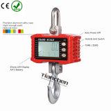 LCD Hete de Vertoning verkoopt de Elektronische Schaal van het Gewicht 500kg/0.2kg