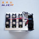 Relè semi conduttore SSR DC/AC H3100zf del codice categoria industriale con il ventilatore