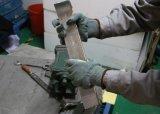 Против вырезать Tear-Resistant безопасность работы с вещевого ящика из натуральной кожи крупного рогатого скота
