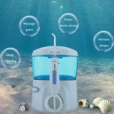 Oc1600 Nuevo Diseño Irrigator oral con un gran depósito de agua 600ml