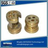 OEMの精密カスタム黄銅CNCの機械化の部品