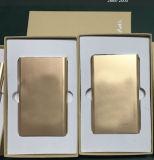 De nieuwe Uiterst dunne Mobiele Bank van de Macht van de Lader 20000mA van de Telefoon USB