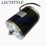 motore elettrico a magnete permanente guidato catena di CC di 24V 350W con la parentesi sul motorino elettrico di Trike