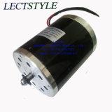24V 350W Trike 전기 스쿠터에 부류를 가진 사슬에 의하여 모는 영구 자석 DC 전동기