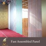Belüftung-schnelles Installations-Wand Ceiling&Sandwich Panel für Dekoration
