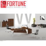 Scrittorio moderno delle forniture di ufficio di MFC di alta qualità con i cassetti (FOH-R2216)