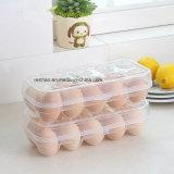 بيضات صينية بثرة [بفك] [بلستيك كنتينر] [بكينغ بوإكس] مستهلكة