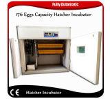 Hongzhou 가득 차있는 자동적인 가금 세터 부화기 Hatcher 기계