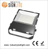 최고 호리호리한 110lm/W 좋은 품질 10 - 200W LED 투광램프