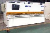 Máquina que pela de la placa 3200m m hidráulica del CNC del servicio global 4