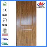 합판 제품에 의하여 주조되는 단단한 나무 멜라민 문 피부 (JHK-MN12)