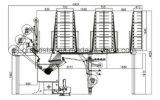 Машина Warp Multibar с жаккардом Gsjl 91/1