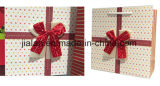 """Feito-à-medida """"especial para você"""" bolsas diárias do papel do presente da compra"""