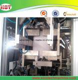 Les fûts de produits chimiques des bouteilles en plastique HDPE de faire de la machinerie et de barils Machine de moulage par soufflage