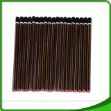 Шестиугольник конца DIP 7 малышей дюймов карандаша канцелярских принадлежностей деревянного франтовского