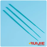 Type van Lijnen 10UL/1UL/Needle van de Inenting van het laboratorium het Plastic