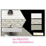 azulejos esmaltados del nuevo producto de 300X600m m para los azulejos de la pared
