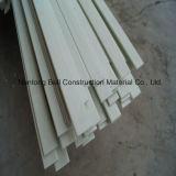 Штанга GRP/FRP, плоские прокладки стеклоткани, прокладки пластмассы стеклоткани плоские
