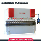 Wc67y 전기 유압 CNC 구부리는 기계