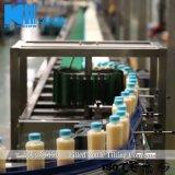 Impianto di lavorazione in bottiglia vetro Monobloc automatico della macchina di rifornimento della spremuta mango/dell'arancio