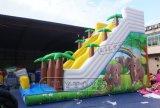 Diapositiva inflable barato gigante del PVC Typ del precio de fábrica de Lilytoys para la venta