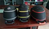 Novo design do capacete de Moto Personalizado EVA caso Mini Saco de capacete de protecção