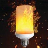 Мелькая шарик декоративных ламп атмосферы пожара E26/E27