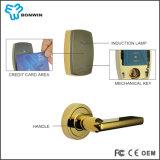 Поддержка Wechat/APP замка двери гостиницы управлением электрического счетнорешающего устройства открывает