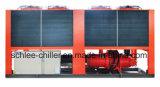 refrigeratore di acqua raffreddato aria centrale industriale del condizionamento d'aria /HVAC di 302kw /Commercial
