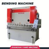 Wc67y CNC hidráulica elétrica máquina de dobragem