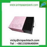Custom фантазии косметический лосьон для тела картонную коробку духи спрей гель для душа упаковке с ПВХ Flocking лоток